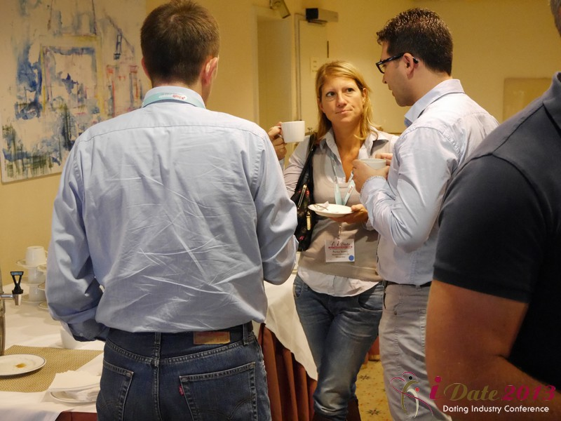 INTERNET DATING AND DATING INDUSTRY CONFERENCE - Photos from September ...